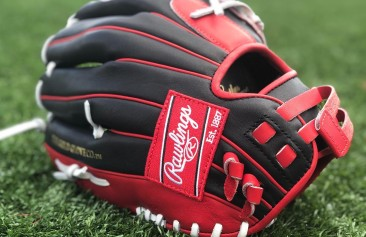 Rawlings Baseball Glove Sportsman Supply Inc