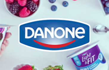 Danone Success Story